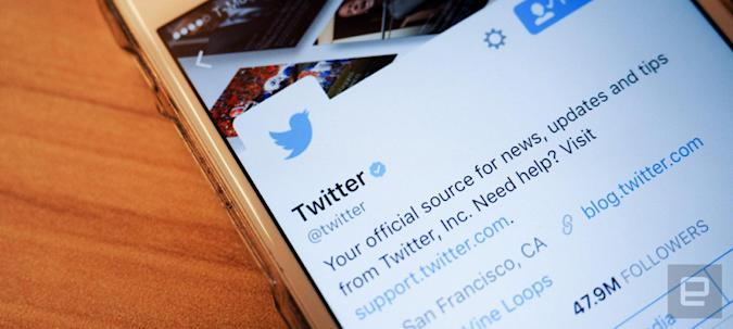 Twitter test makes Reader mode the default on iOS