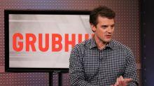 Grubhub shares soar on jump in users, Yum Brands stake