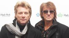 Jon Bon Jovi Reveals What's Behind the Richie Sambora Rift: 'There Was No Fight'