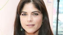 Selma Blair Embraces Her Graying Hair in Hilarious Instagram Caption