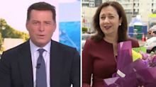 'Grovelling': Karl Stefanovic's apology to premier over 'crazy' rule