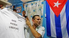Cuba charges leading dissident with attempted murder