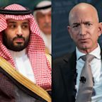 Here are the 10 most important details you need to know about Jeff Bezos allegedly being hacked by the Saudi crown prince