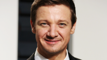 Jeremy Renner Would Like to Have a 'Gaggle' of Little Renners