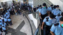 'Horrible': China's 'jaw dropping' move in Hong Kong