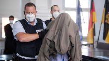 15 Jahre Haft für Angeklagten nach Sechsfachmord in Rot am See