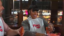Nicki Minaj reveals why she got fired from Red Lobster
