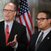 The Democratic National Committee just asked all its staffers to resign