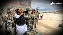 Army can't be stopped from patrolling: Rajnath on Indo-China tensions