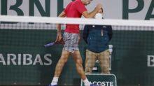 Tennis - ATP - Cologne - Cologne : Gilles Simon fait tomber Denis Shapovalov au deuxième tour