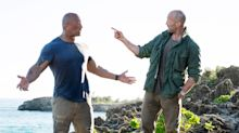 'Hobbs & Shaw' director on how those top secret, A-list cameos tie into the 'Fast & Furious' franchise (spoilers!)