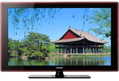 Samsung's 46-inch LN46A750 Touch of Color LCD HDTV reviewed