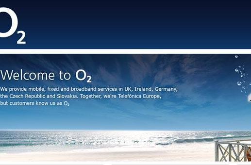 You can now tweet O2 for account information thanks to #Tweetserve