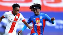 Ebere Eze could be picked for Cherries clash after impressing in debut cameo