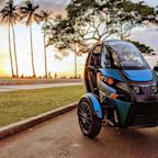 Why Arcimoto Shares Are Down 15% Today