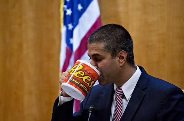 Justice Department investigates fake net neutrality comments