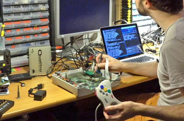 Sega Saturn copy protection gets cracked two decades later