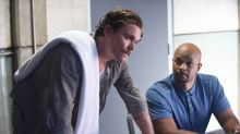 Lethal Weapon star Clayne Crawford fired leaving TV show in jeopardy