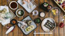 週末約埋閨密去嘆日式Brunch 自選主菜加豪華甜點超滿足!