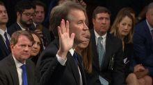 États-Unis : une deuxième femme accuse le juge Kavanaugh