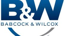 Babcock & Wilcox Enterprises to Present at Jefferies Renewable Energy Conference on May 25, 2021