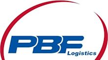 PBF Logistics Announces Availability of 2019 K-1 Tax Packages