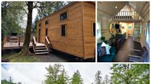 Petite Retreats Expands Mt. Hood Tiny House Village