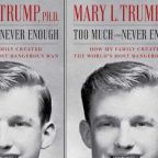 Judge Lifts Temporary Restraining Order on Simon & Schuster Over Mary Trump's Tell-All Book
