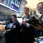 Major indexes in the green after Fed latest decision