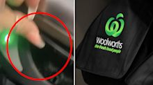 'Don't do it': Woolworths staffers issue plea over self-serve checkout 'hack'
