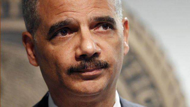 Is Holder off the 'Fast and Furious' hook?
