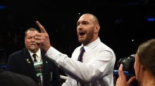 Boxer Tyson Fury urges UK Anti-Doping for resolution