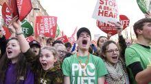 Diese jungen Menschen haben für das Abtreibungsverbot in Irland gekämpft