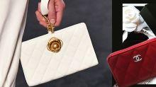 2019 Chanel 銀包推薦!20 款 Chanel 迷不容錯過的 2019 早春系列銀包