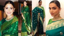 Anushka Sharma's Recent Look Was NOT Borrowed From Deepika Padukone!