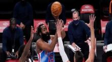 NBA: James Harden records triple-double in Brooklyn Nets debut; Toronto Raptors beat Charlotte Hornets