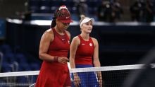 Naomi Osaka Knocked Out of Olympics in Straight Sets by No. 42-Ranked Player