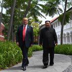 N. Korea faces 'historic turning point', says state media ahead of summit