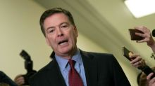 Ex-FBI-Chef Comey sagt vor Präsidentschaftswahl erneut im US-Kongress aus