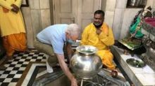 US envoy to India visits Chhatarpur Temple in Delhi