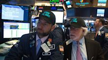 Dow rises 100 points as Wall Street digests latest US-China trade developments, GE leads gains