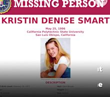 Family of Kristin Smart, who went missing in 1996, now says there's no news coming soon