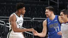 Giannis' Bucks: The Blueprint For Luka's Mavs and NBA Title?
