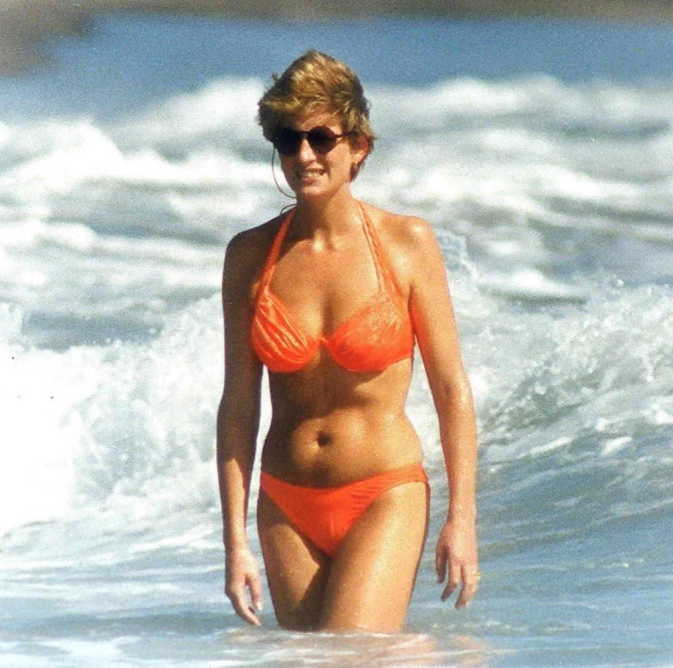 Here's the One Thing Princess Diana Did Every Day to De-Stress