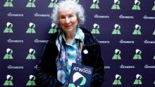 Won't stick: reports of Margaret Atwood's 2019 Booker prize win greatly exaggerated