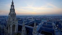World's 10 most attractive cities