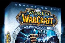 WotLK launch events announced -- meet other fans, get your copy signed, etc