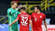 Hainer bestätigt: Bayern-Stars verzichten erneut auf Gehalt