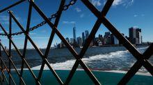 N.J. Surge on Track to Echo N.Y.; Italy Cases Slow: Virus Update