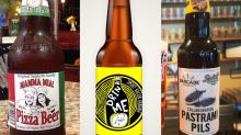 National Beer Day: 5 weird beer flavours from around the world